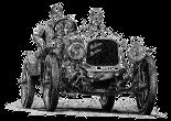 Historie Denicolu - auto