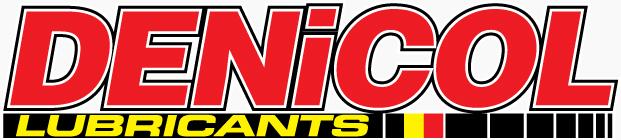 Logo DENICOL LUBRICANTS 06´(profi) - formát EPS