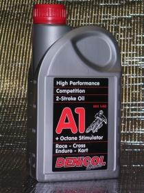 olej Denicol A1 COMPETITION - 1l