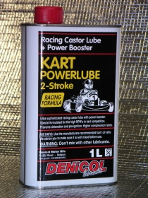 olej Denicol KART POWERLUBE - 1l