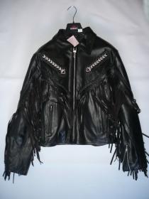 dámská moto bunda Křivák