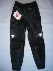 moto moto kalhoty Modeka kožené