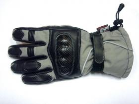 rukavice na motorku Zamo zimní - VÝPRODEJ