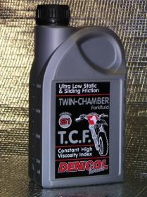 tlumičový olej Denicol TCF FORK FLUID - 1l