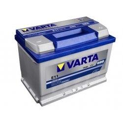 akumulátor 12V 44Ah Varta