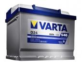 akumulátor 12V 60Ah Varta