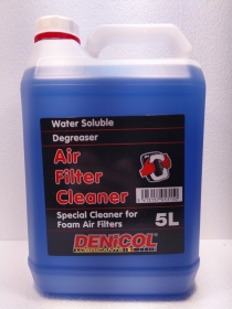 Denicol AIR FILTER CLEANER - 5l