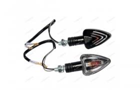 blinkry na motorku mini Penta 65
