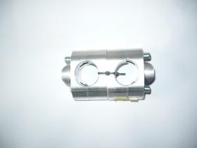 držáky řidítek 25mm