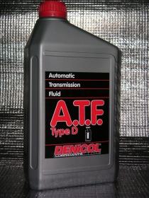 Denicol ATF - D (DEXRON II D) - 2l