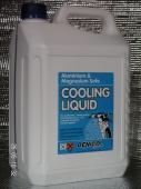 chladící kapalina Denicol COOLING LIQUID - 5l