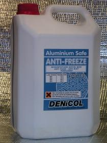 chladící kapalina Denicol ANTIFREEZE LONG LIFE - 5l