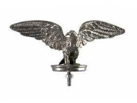 soška na blatník orlice