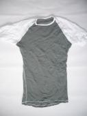 termo triko krátký rukáv XL lehké