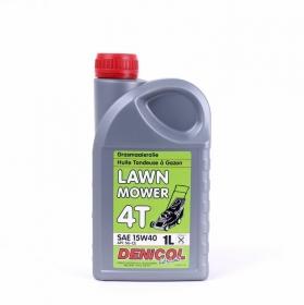 motorový olej Denicol LAWN MOWER 15W40 - 1l