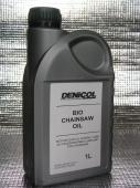 olej pro mazání řetězů Denicol BIO CHAIN SAW OIL - 1l