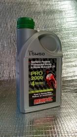motorový olej Denicol PRO 2000 15W50  - 1l