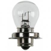 žárovka 12V 15W P26s