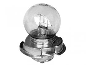 žárovka 6V 15W P26s