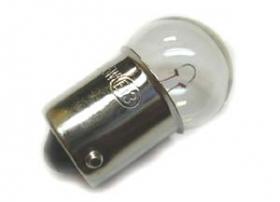 žárovka 6V 5W BA15s