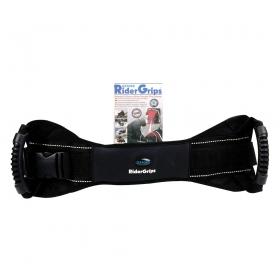 pásek s držáky pro spolujezdce