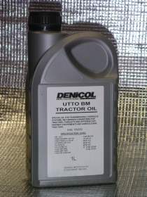 převodový olej Denicol UTTO BM TRACTOR OIL - 1l