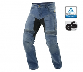 moto kalhoty Trilobite Parado - kevlar