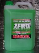chladící kapalina Denicol SUB ZERO WATER COOLER - 5l
