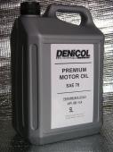 motorový olej Denicol PREMIUM OIL SAE 70 - 5l