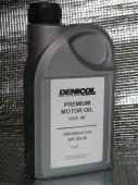 motorový olej Denicol PREMIUM OIL SAE 50 - 1l