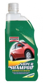 Arexons - Super Shampoo