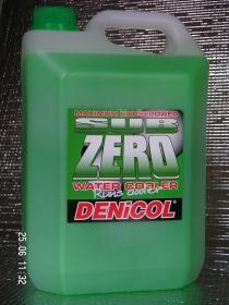 chladící kapalina Denicol SUB ZERO -  WATER COOLER - 5l