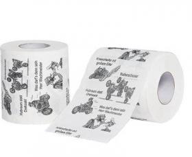 toaletní papír Moto