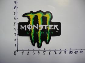 samolepka Monster