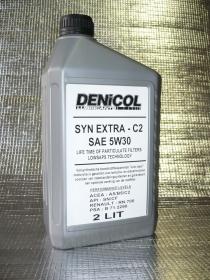 motorový olej Denicol SYN EXTRA C2 5W30 - 2l