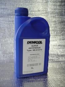 chladící kapalina Denicol SUPER ANTIFREEZE - 1l