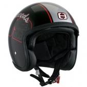 otevřená helma Speeds Cult Danger