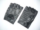 rukavice bez prstů se cvoky
