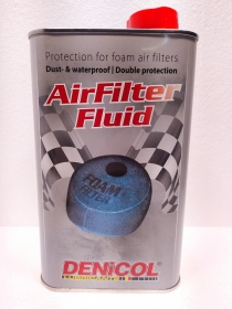 Denicol AIR FILTER FLUID - 1l