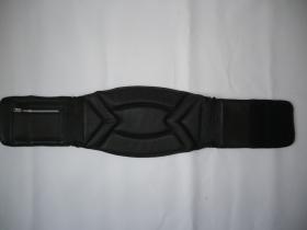 ledvinový pás kožený