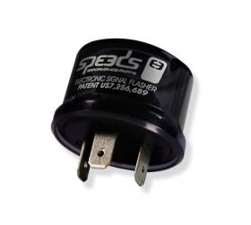 přerušovač pro LED blinkry