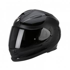 integrální přilba Scorpion EXO 510 Air Sublim černá matná/černá