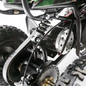 dětská elektrická čtyřkolka Torino 800W