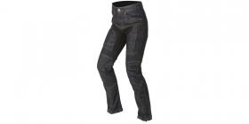moto kalhoty dámské Ayrton Date - kevlarové
