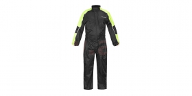 kombinéza dešťová NOX Safety- žluto černá