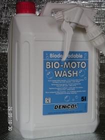 Denicol BIO MOTO WASH - 5l