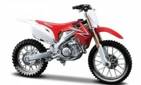 model Honda CRF 450