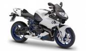 model BMW HP2 Sport