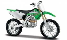 model Kawasaki KX 250 F