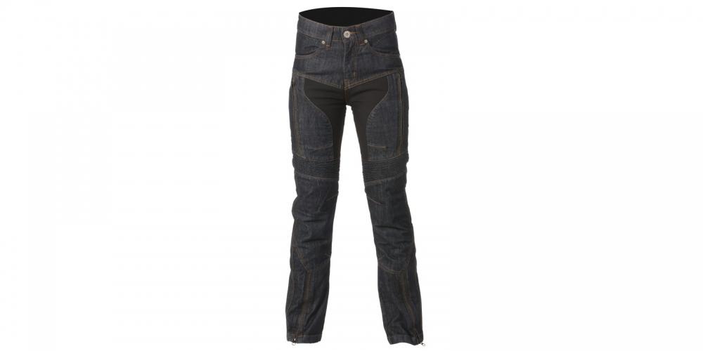 moto kalhoty Ayrton Date dámské - kevlarové 11ed1698c5